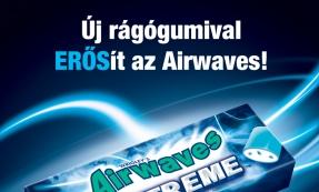 Airwaves hirdetés tervezés